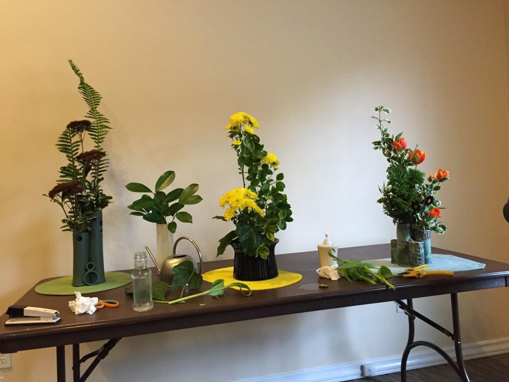 Floral designs 2/2016