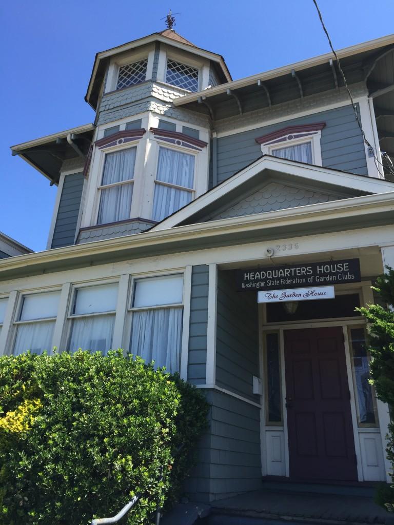 WSFGC Headquarters House 7/2016
