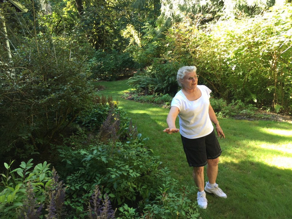 June Ann's Garden Tour 8/2016