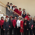 Issaquah Garden Club 90th Anniversary Celebration Dec 2018